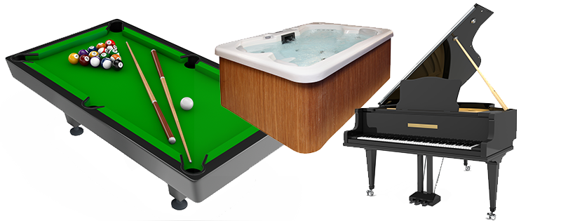 Specialty Moving Services Hartman Relocation Services Inc - Pool table movers lancaster pa